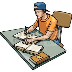 How to write an essay like a college student